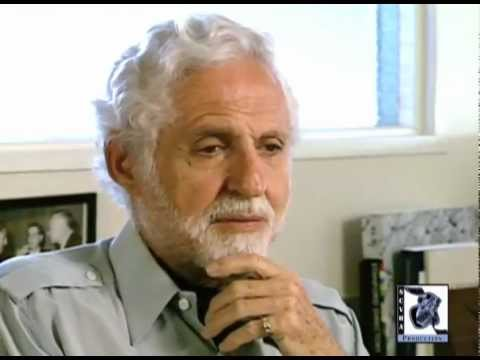 Dr. Carl Djerassi, Father of the Birth Control Pill and Founder of Syntex