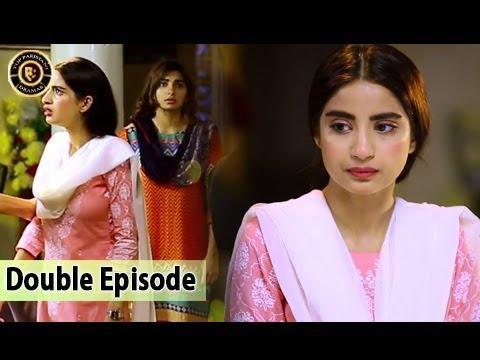 Mubarak Ho Beti Hui Hai  Double Episode 24 & 25  – 27th Sep 2017 – Top Pakistani Drama