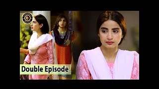 Video Mubarak Ho Beti Hui Hai  Double Episode 24 & 25  - 27th Sep 2017 - Top Pakistani Drama download MP3, 3GP, MP4, WEBM, AVI, FLV Desember 2017