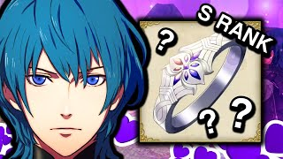 Let's Talk about Byleth's Male S Support Gay Options in Fire Emblem Three Houses