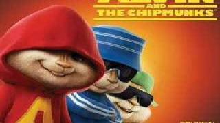 Jesse McCartney Levin - Alvin & Chipmunks