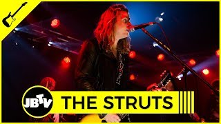 The Struts - Put Your Money On Me | Live @ JBTV