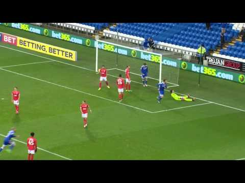 HIGHLIGHTS: CARDIFF CITY 3-2 HUDDERSFIELD