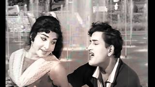 Sivaji Ganesan Hits Kaathiruntha Kangale Hd Song