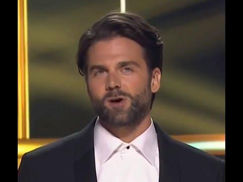 Gala Prix Gémeaux 2018 on parle d'Éric Salvail  .....Archive personnelle de Normand Daoust
