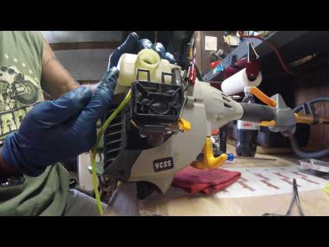 Cub Cadet GC145 pull string   FunnyDog TV