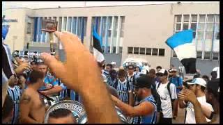Geral do Grêmio Venho do bairro da Azenha(Cebolla)