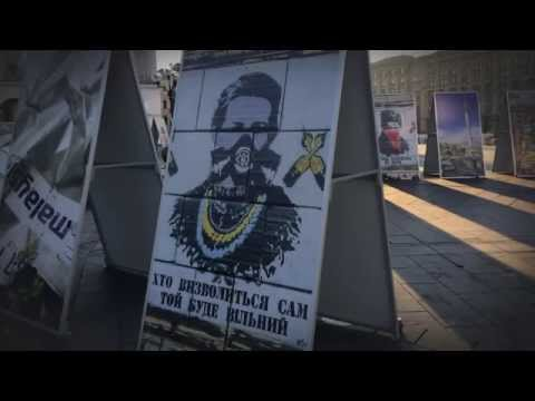 From Protest to Politics  Honoring Ukraine's New Democrats