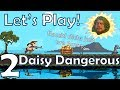 Daisy Dangerous, ep2: - All Flaccid Penises Are Funny