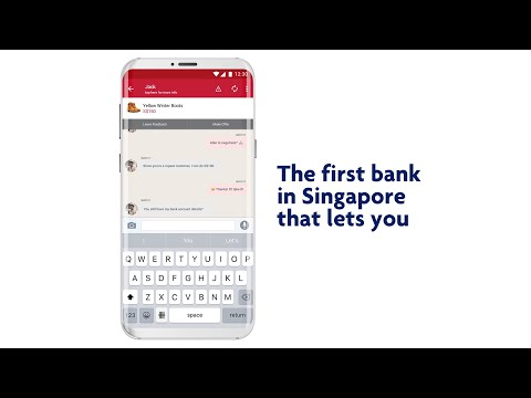 Using UOB MyKey For Your Carousell Purchases