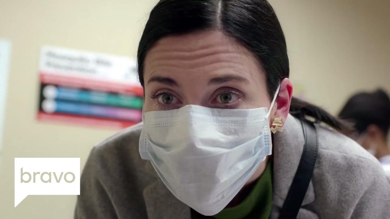 Download Odd Mom Out: Wait, Vanessa Was Married?! (Season 2, Episode 7)   Bravo