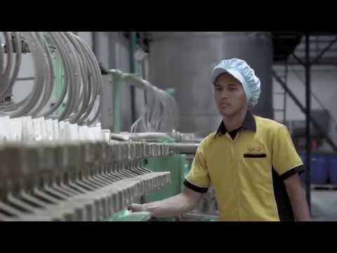 [ENG] Company Profile Anggur Orang Tua - Warisan Tradisi Indonesia