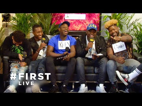 VALSBEZIG vs DIO: HAATCOMMENTS #FIRST LIVE