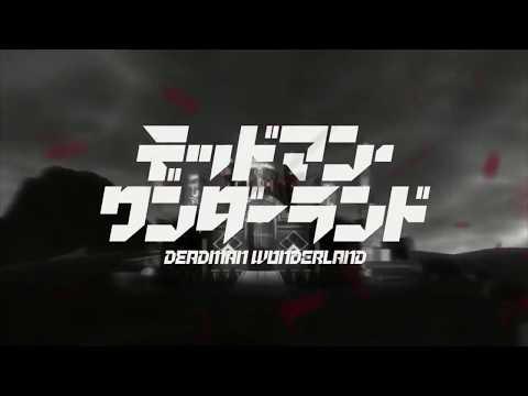 Deadman Wonderland  Flash AMV | TY1-Resident Evil