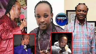 """DADDY LUMBA """"Frm Manager"""" FINALLY BREAK SILENCE OVER DL JUNIOR"""