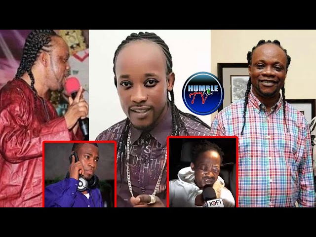 "DADDY LUMBA ""Frm Manager"" FINALLY BREAK SILENCE OVER DL JUNIOR'S DE@.TH"