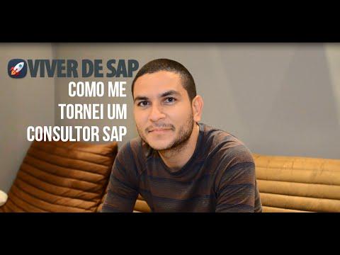 [VIVER DE SAP] Como me tornei Consultor SAP
