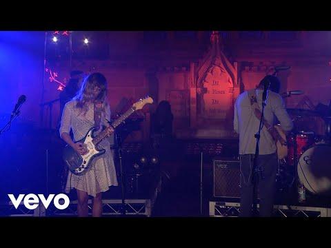 Angus & Julia Stone - Heart Beats Slow (Milk Live At The Chapel)
