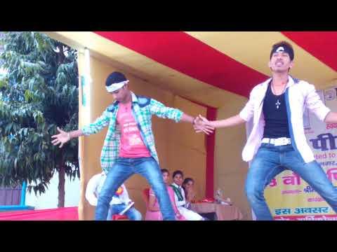 Koi Dil ko Churane ek Aaya Re ! By~R Rahul raj with Rahul ray