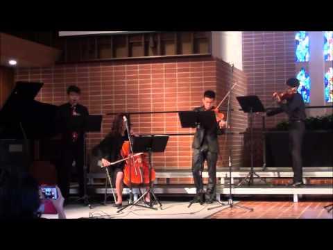San Gabriel Academy Ensemble