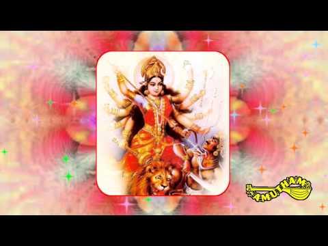 Sri Chakra Raja- Sri Ranajani - Sudha Ragunathan