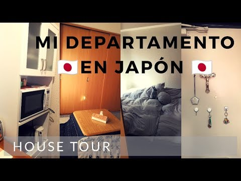 Mi Depa en Japón House tour