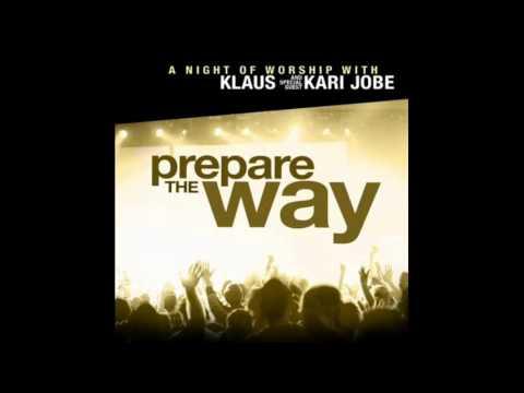 Klaus & Kari Jobe - I'm In Love With You