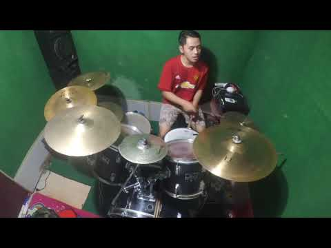 NADZIR RABBANI DRUM COVER JOB FOR A COWBOY - GLOBAL SHIFT