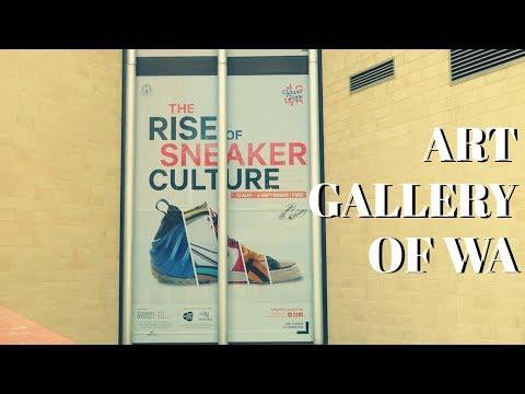 Art Gallery of Western Australia | Perth Western Australia | #SSSVEDA | GoGrowGlowbern
