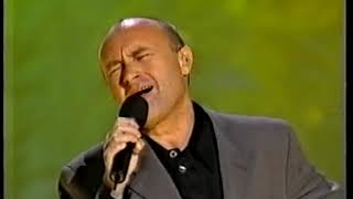 Phil Collins - You'll Be In My Heart (Live at Oscar 1999)