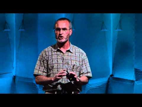 TEDxAmazonia - Gordon Hempton   wants to save silence from extinction - Nov.2010