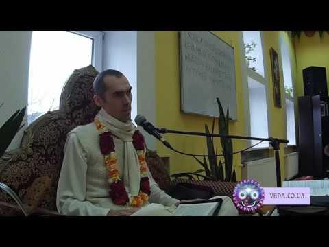 Шримад Бхагаватам 4.28.5 - Мангала Вайшнав прабху