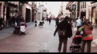 ИСПАНИЯ: Прогулка по городу Сарагоса... Испания... Zaragoza city... Spain(Путешествие в Голливуд: ИСПАНИЯ Ответы на вопросы http://anzortv.com/forum Смотрите всё путешествие на моем блоге..., 2013-02-08T14:50:43.000Z)