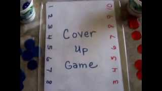 Shut The Box Or Cover Up By Math Kit Tutor Games