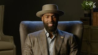 How Philadelphia Eagles Star Malcolm Jenkins Found Success On and Off the Field // INNER CIRCLE