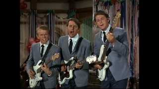 The Beach Boys & Annette Funicello - The Monkey
