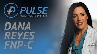 Dana Reyes FNP-C Talks About Parenting