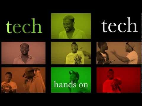 Technical Education Public Service Music Video (High School for Recording Arts)
