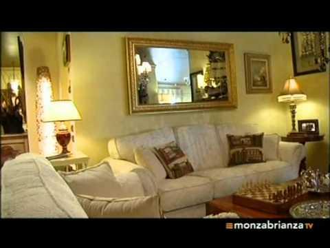 La Griffe Arredamenti su Monza e Brianza TV - YouTube