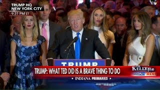 Trump: We Have to Bring Unity to the Republican Party