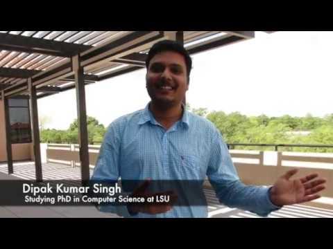Dipak Singh's Interview