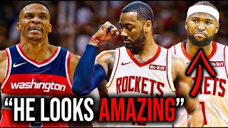 The REAL Reason the Rockets WON the Russell Westbrook John Wall Trade