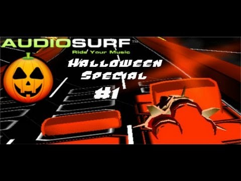 Halloween Special Audio Surf #1 - (Citizens Of Halloween - This Is Halloween)
