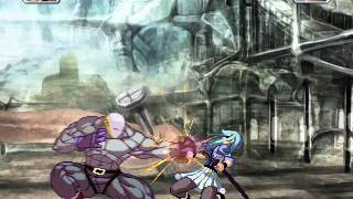 YATAGARASU 4  gameplay matches