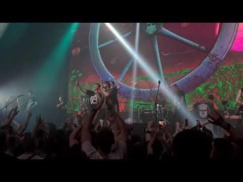 Мультфильм волшебное колесо