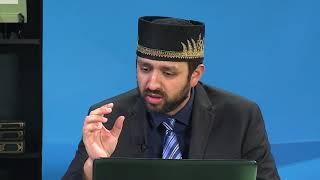 Islamic renaissance in USA- 2000's