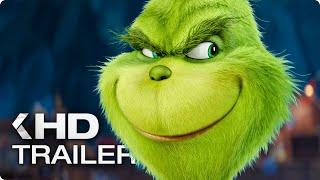 DER GRINCH Trailer 2 German Deutsch (2018)