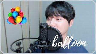Balloon / 풍선 (TVXQ / 동방신기 / 다섯손가락)  - Cover by Keeno