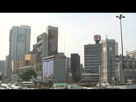 Joseph Wambia discusses top challenges to Nigeria's economy