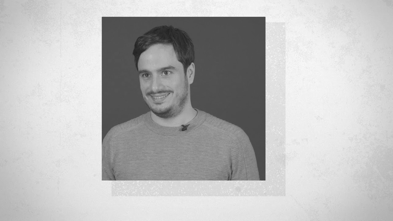 [Un talent, un métier] Mathieu Savignat, Product Owner chez Septeo